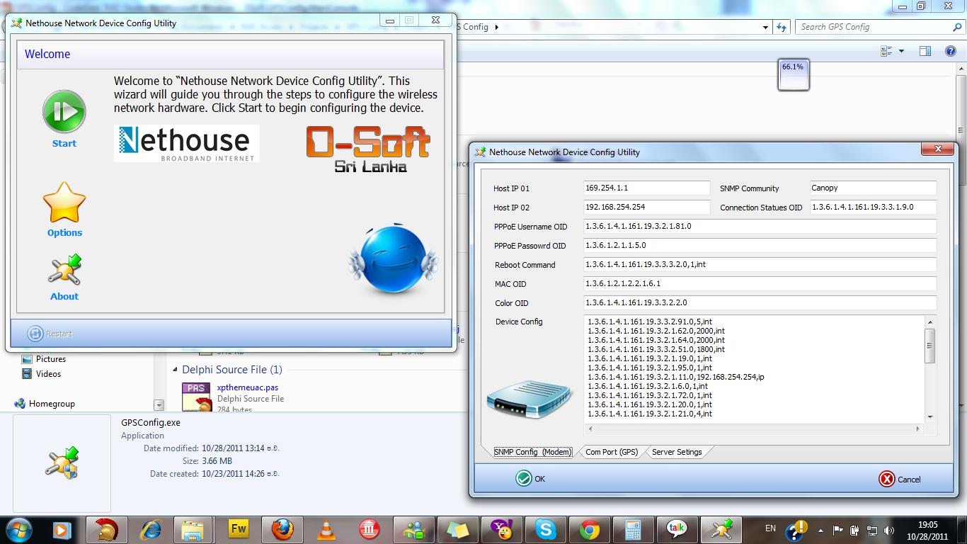 Hardware Programming