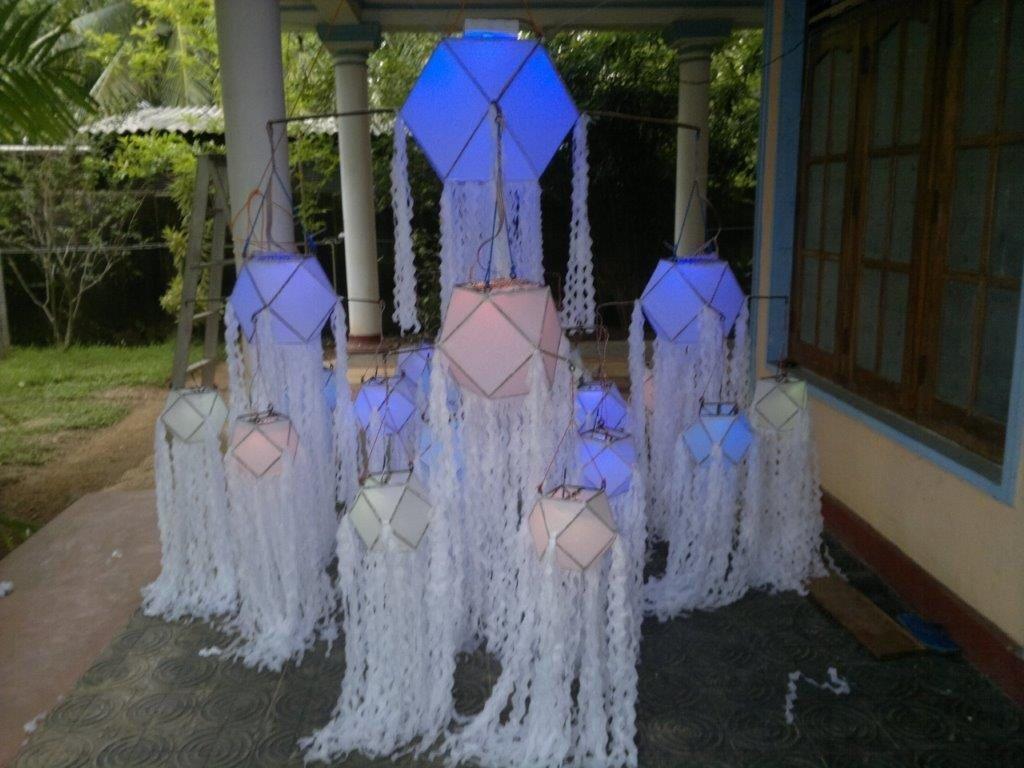 LED Light System