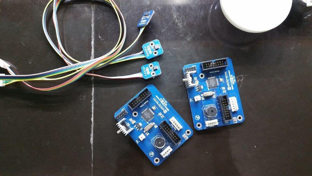 600VA Inverter Design, Power Electronics, PID Controller